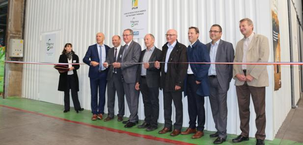 - Epilor inaugure son installation Thermoseed, au processus innovant